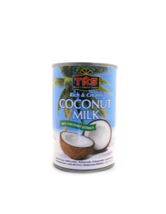 Coconut Milk by Trs | Buy Online at The Asian Cookshop